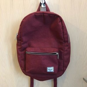 Hershel Supply Co. backpack